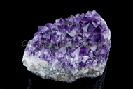 Amethyst Geode medium size