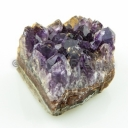 Amethyst geode small 1c