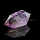 Amethyst double point #2